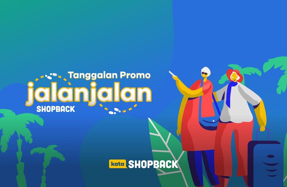 promo Jalan Jalan ShopBack
