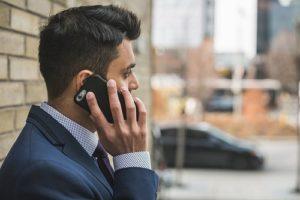 Menggunakan Smartphone dalam Kondisi Kotor