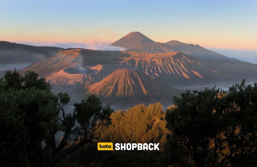 4 Spot Di Gunung Bromo Yang Instagramable Untuk Abadikan Momen