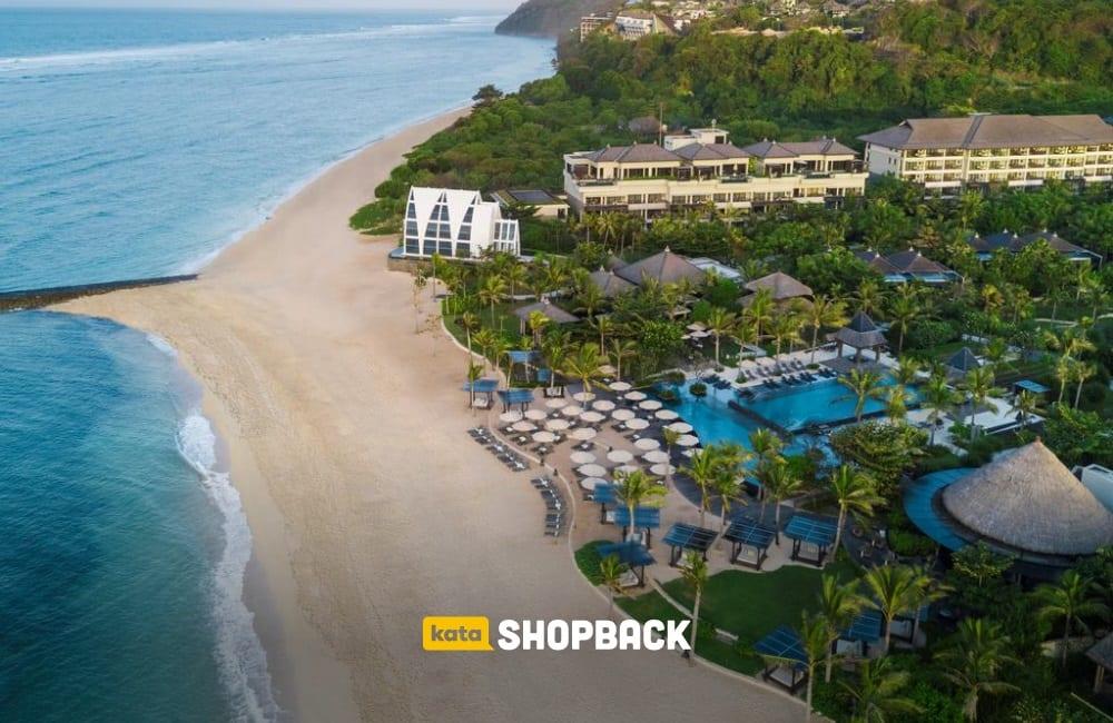 Bingung Cari Hotel Terbaik di Bali? Simak Rekomendasi Berikut Ini!