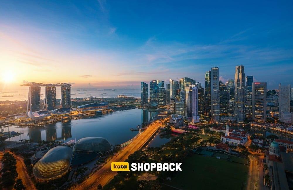 Intip Itinerary Singapore 3 Hari 2 Malam yang Bisa Kamu Coba!