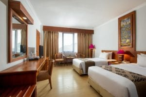 Grand Inna Malioboro Hotel