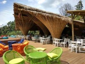 Omah Bambu Restaurant