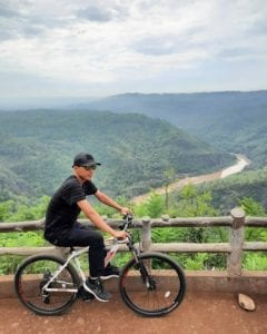Nikmati Langsung Kegiatan Bersepeda untuk Tubuh dan Pikiran Lebih Sehat
