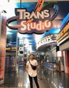 Tips Liburan ke Trans Studio Cibubur
