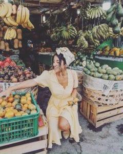 Wisata Belanja di Pasar Candi Kuning