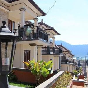 CLV Hotel & Villa Bedugul