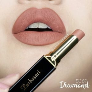 Lipstick Color Matte Shade Diamond