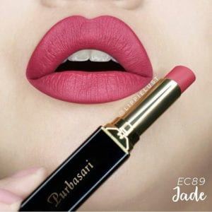 Lipstick Color Matte Shade Jade