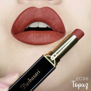Lipstick Color Matte Shade Topaz