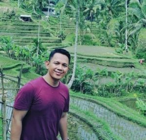 Desa Wisata Cikendung