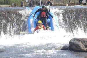PS Rafting