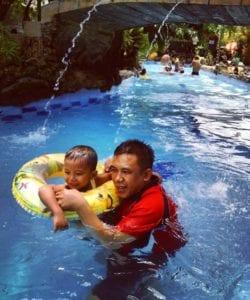 Waterpark Zatobay
