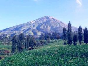 Desa Wisata Jumprit