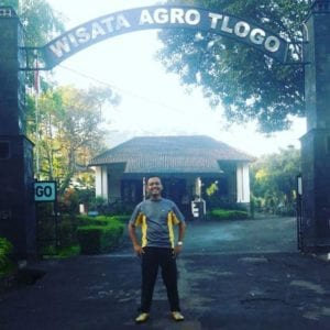 Wisata Agro Tlogo