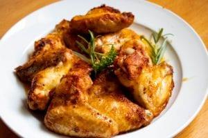 Ayam Bakar Kecap Madu