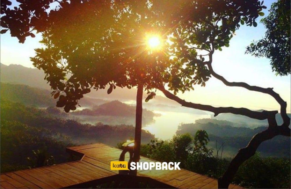 7 Tempat Wisata Romantis Di Jogja Cocok Untuk Bulan Madu