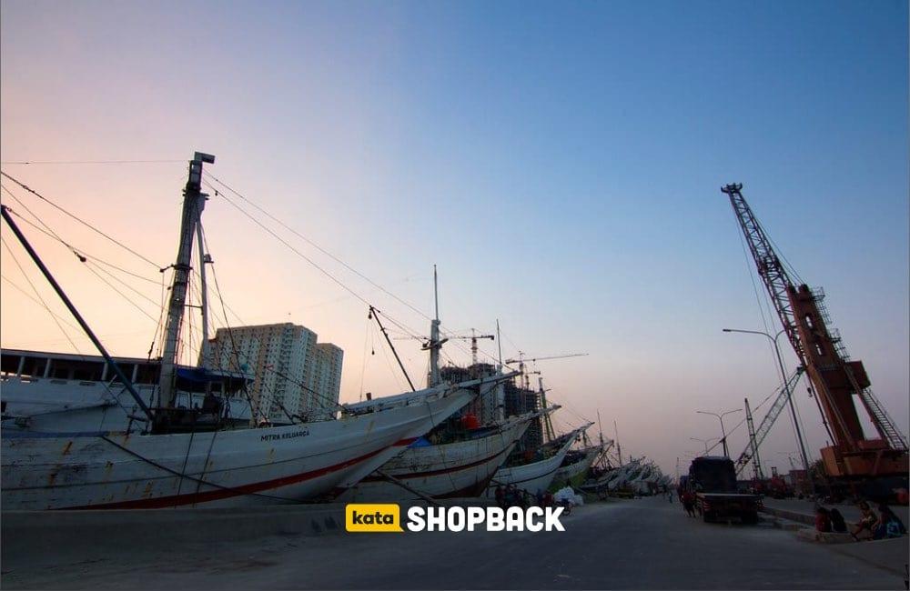 Kota Tua Jakarta, Wisata Tempo Doeloe yang Sarat Sejarah
