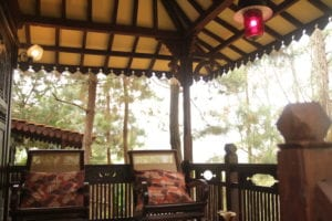 The Lodge Maribaya Village