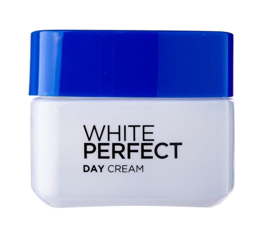 L'Oreal White Perfect Cream