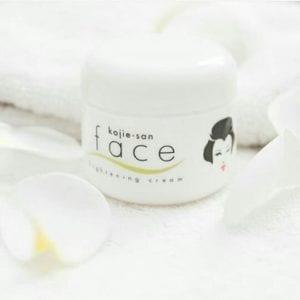 Kojiesan Face Lightening Cream
