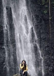Air Terjun Srambang