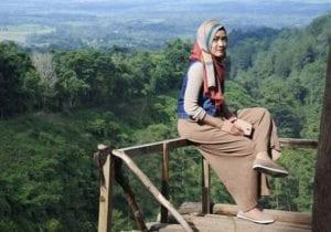 Taman Hutan Segawen