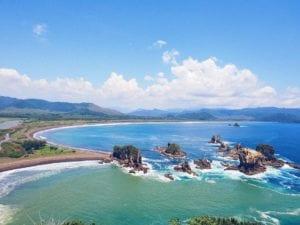 Pantai Puyangan