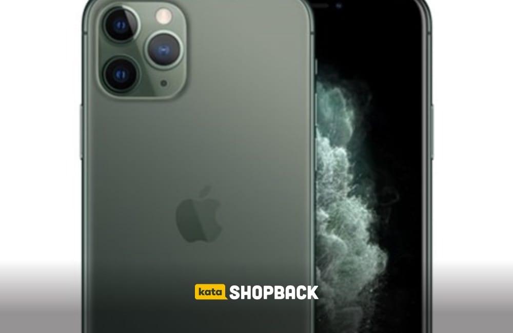 spesifikasi iphone pro max