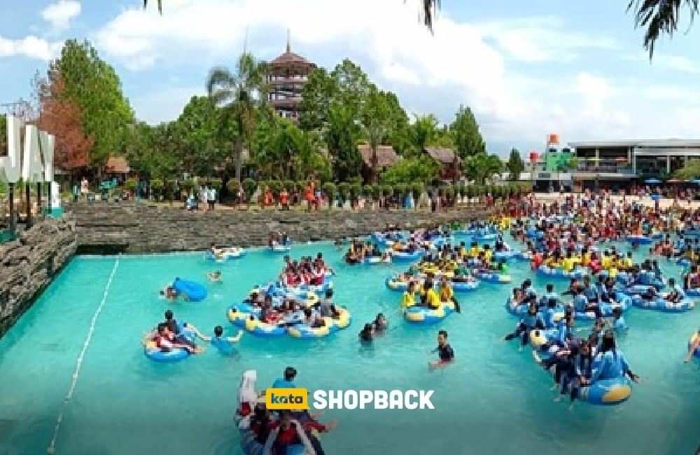 22 Tempat Wisata di Tasikmalaya yang Wajib Banget Dikunjungi