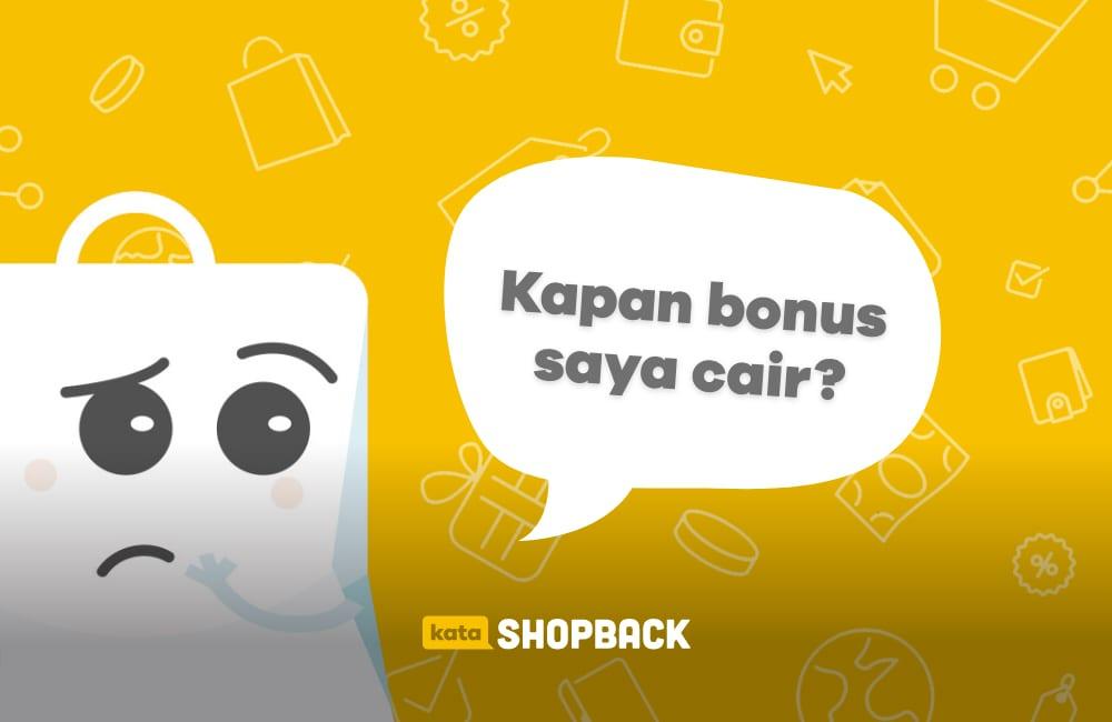 bonus ShopBack