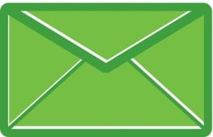 Isi bodi email