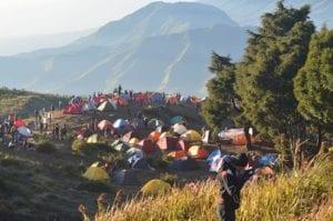 Gunung Prau/ Prahu