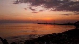 Pantai Penanjan