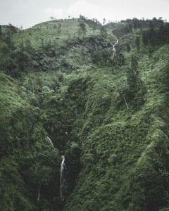 Air Terjun Gumandar