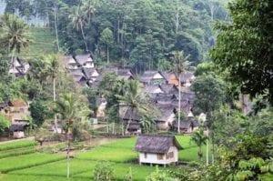 Kampung Adat Naga