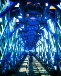Jembatan Cirahong
