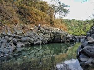 Batu Paraga Salopa