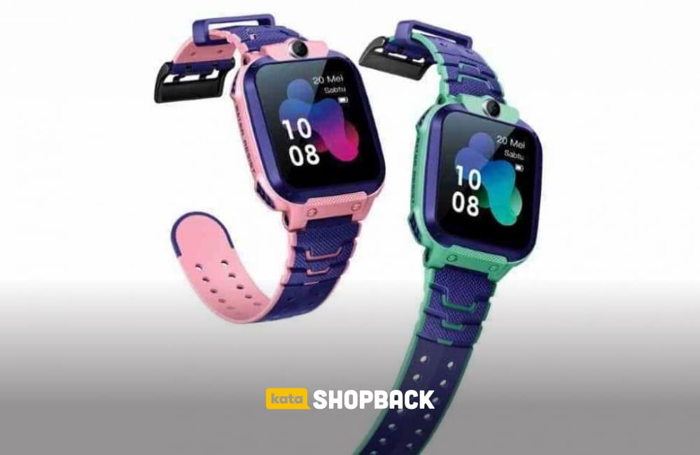 Smartwatch Anak Terbaik