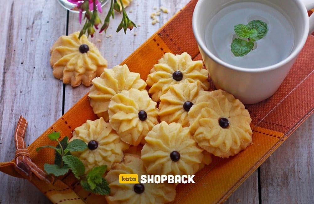 Inspirasi Resep Kue Semprit, Mulai yang Sederhana hingga Kekinian!