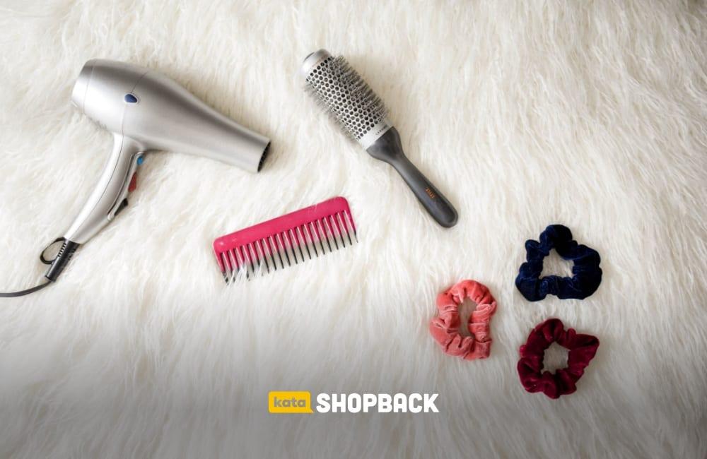 rekomendasi hair dryer terbaik