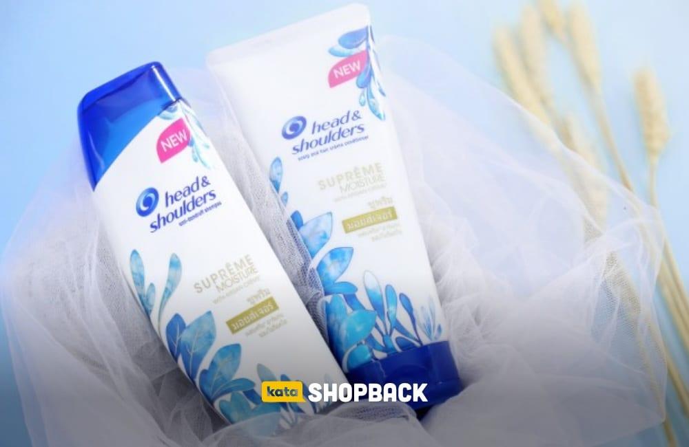 7 Shampo Anti Ketombe Terbaik yang Ampuh untuk Usir Ketombe Bandel