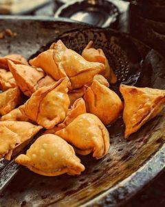 Mencicipi Makanan Khas India, Dijamin Serasa Ada di Negeri ...