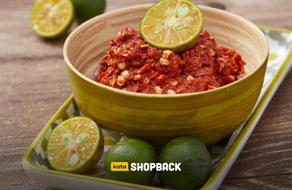 resep sambal goreng