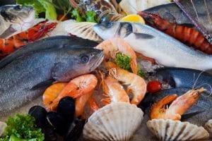 Restoran Seafood Gili Ketapang