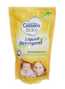 Cussons Baby Liquid Detergent