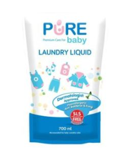 Pure Baby Laundry Liquid
