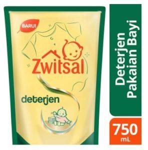 Zwitsal Detergent