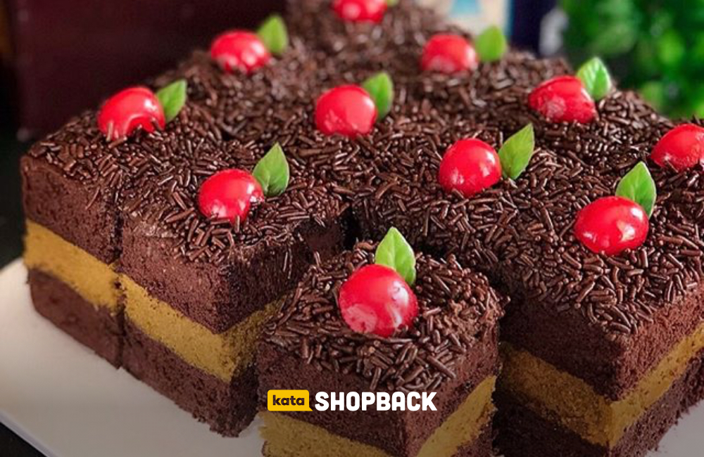 cara membuat kue bolu kukus CaraBiasa.com
