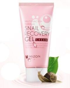 Mizon Snail Recovery